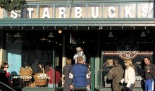 Sustainability Partners and Starbucks partnership in sustainble business development